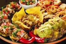Buffet Coquetéis Temáticos | Mexicano